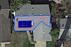 Item: Solar Installer - N****R - Ventura County - Advanced Installation Package 3