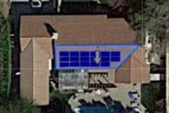 Item: Solar Installer - T****Y - Riverside County - Premium Installation Package 3