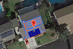 Item: Solar Installer - A****R - Los Angles County - Premium Installation Package